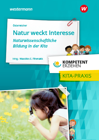 Natur weckt Interesse Cover